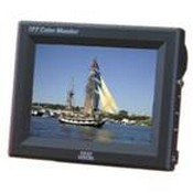 Totevision LCD-562KIT 5.6 Field Monitor w/Audio, Battery pack, Totebag, and A/C