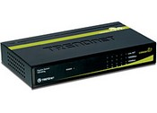 Trend Net TEG-S50G 5-Port Gigabit GREENnet Switch
