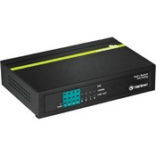 Trend Net TPE-TG44G 8 Port Gig Poe Greennet Swtch