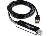 Trend Net TU2-PCLINK High Speed PC-to-PC Share Cable