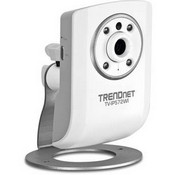 Trend Net TV-IP572WI Megapixel Day/Night Indoor Wireless Camera