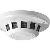 GE Security TVC-SDC3-HR, TruVision Covert Smoke Detector (Non-Functioning) 550 TVL Color, 0.4 Lux, 3.8mm Lens, 12VDC Only