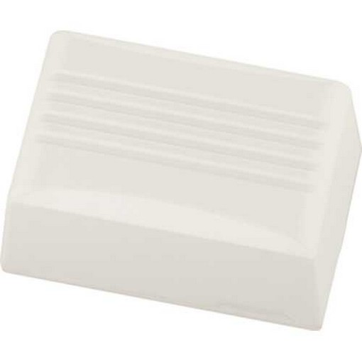 Garage Door Sensor Lights Off: GE Security TX-8010-01-1, DesignLine Garage Door Sensor, White