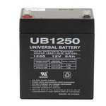 Universal Power Group D5741 Backup Battery 12 Volt 5.0Ah Sealed Lead Acid