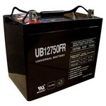 Universal Power Group D5882 12V 75Ah (Ub-24) Battery
