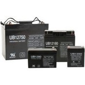 Universal Power Group UB-1250 12 Volt/5 Amp