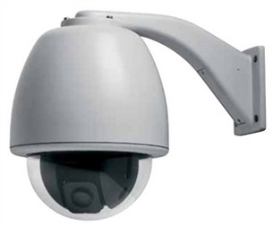GE Security UVPD227 UltraView Pan/Tilt with Shroud 27X Day/Night Camera