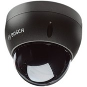Bosch VEZ-423-ECTS Mini PTZ Vandal-Resistant Dome Camera (Tinted Bubble, Charcoal)