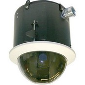 Vicon  SVFT-C22 Indoor Inceiling Clr Dome Sys 22x Zoom