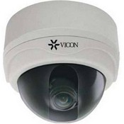 Vicon VC-600WS Compact Outdoor High Resolution Dome Camera