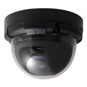 Speco VL644DC8 420TVL Indoor Color Dome Camera, 8mm Lens, Black