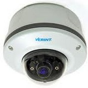 Verint S5003FDW-DN H.264 Weather Proof And Vandal Resistant Fixed Dome Camera