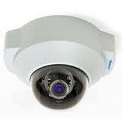 Verint S5020FD-DN High-Definition H.264 Fixed Indoor Dome IP Camera