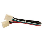 ELK W018B Cable Assembly, 4 Wire Plug-in Ribbon
