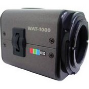 Watec 1000 Wide Dynamic Range Day/Night Camera (NTSC)