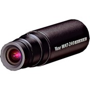 Watec 240VIVID-P37-NTSC VIVID Ultra Compact Color Bullet Camera w/3.7mm Pinhole Lens