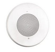 Cooper Wheelock E90-W Ceiling Speakers for 70V Paging Systems