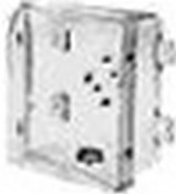 Cooper Wheelock EWP Audible Strobe and Strobe Appliance Enclosures