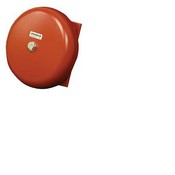 Cooper Wheelock MB-G6-24-R Series MB (Motor Bell) Fire Bells 24V 6