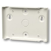 Winland Electronics MB-2P 2-Gang Surface Mounting Box, White