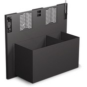 Winsted 56088 Door-mounted Hanging File Folder Bin
