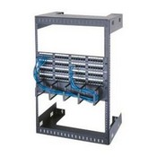 Middle Atlantic WM-8-12 WM Series Wall-Mount Relay Rack