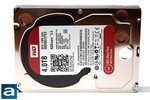 Sed International WD4001FFSX Wd Red Pro 4 Tb Nas Hard Drive Wd4001Ffs