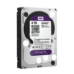 Hdstor WD4NPURX Wd Purple Nv 4Tb Intellipower 64Mb Cache