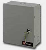 Altronix WP1 Enclosure - NEMA 4/IP65 outdoor rated 12