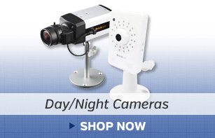 Day/Night Cameras