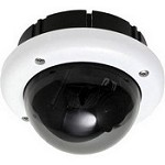 American Dynamics ADCDEH0922CN Discover Indoor/Outdoor High-resolution Mini-dome