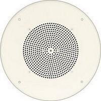 bogen s86t725pg8wbrvr ceiling speaker assembly with s86 8. Black Bedroom Furniture Sets. Home Design Ideas