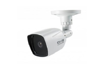 Cnb Technology AB210CH Outdoor 2-Megapixel Hd-Tvi Bullet Camera