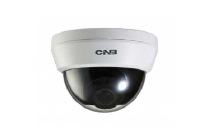 Cnb Technology AD222CHR Indoor 2-Megapixel Hd-Tvi Dome Camera An