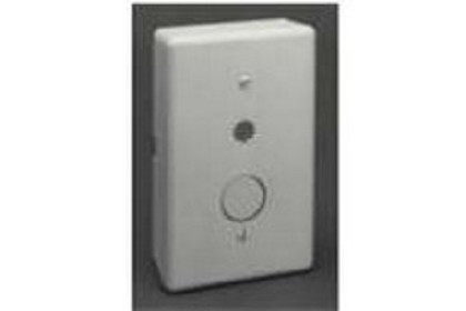 G.R.I. 843 Colors W, Surface Mount/Remote Button For 189 And 289 Series Pool Alarms/All Weather