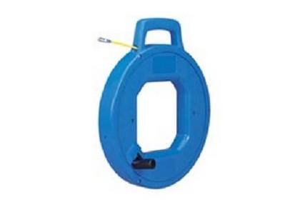 Ideal industries 31 190 rapid pak s class 50 ft for Ideal fiberglass fish tape