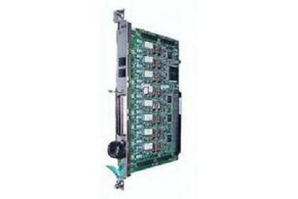Panasonic Telephone KX-TDA0181 16 Port Co Trunk Card