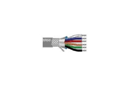 Belden 9936 0601000 24 AWG, 15 stranded tinned copper conductors ...