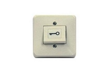 Rutherford Controls 909SMOW Rocker Switch Surface Mount Mom