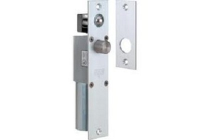 Security Door Controls 1190A-U Spacesaver Extra Heavy Duty, Failsafe, 24VDC, Stainless Steel