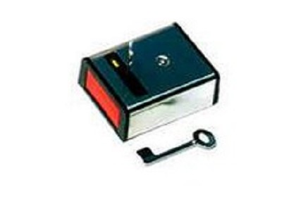 Seco Larm SS-078-KEY Spare Key For SS-077 And SS-078