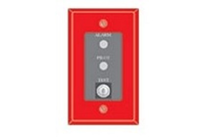 Honeywell Fire Systems Sd505dtsk Remote Test Switch For
