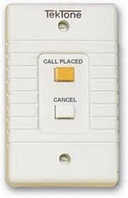 tektone sound signal sf101c room call station push. Black Bedroom Furniture Sets. Home Design Ideas