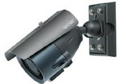 CNB WFM-24VFH Monalisa Weather-Proof IR Camera – 600TVL 3.8~9.5MM Vari-Focal