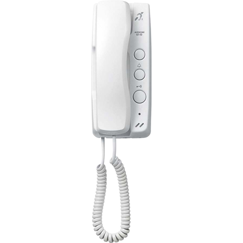 Aiphone GT-1D Audio Handset Tenant Station