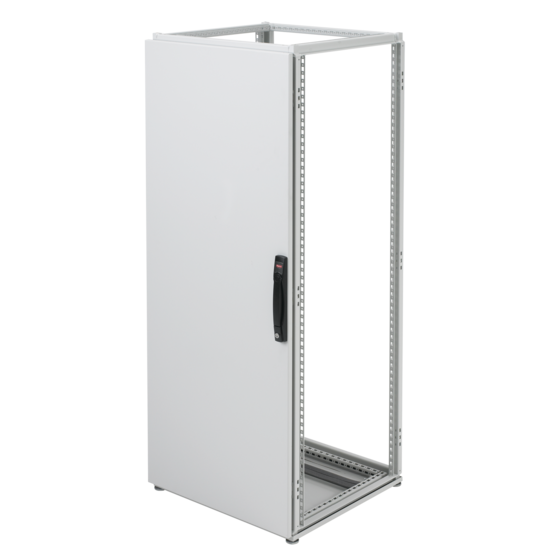 Hoffman PDS228 | Solid Doors, fits 2200x800mm, Painted