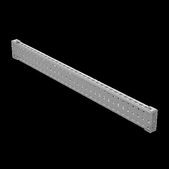 Hoffman PGH3S8   Grid Straps, 3-Row, 800mm, Steel