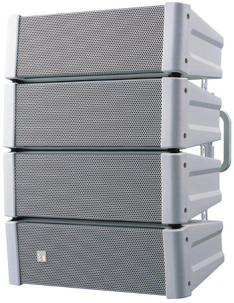 TOA Electronics HX-5W | 600W Variable Dispersion Speaker, White