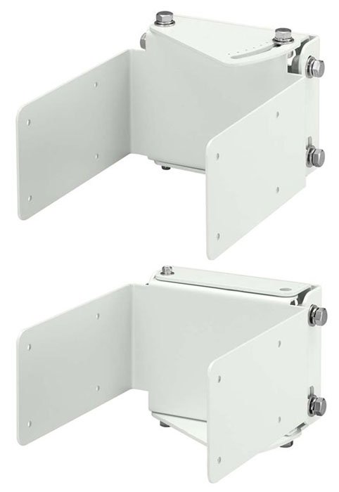 TOA Electronics SR-WB4 | Wall Mounting Bracket for Type S Speaker, Indoor