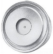 Cooper Wheelock Series 31T 115V Loud Electronic Horn 31T-115-R